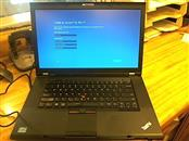 LENOVO Laptop/Netbook THINKPAD T530